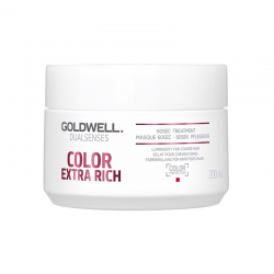 Goldwell Color Extra Rich 60 Sec Treatment 200ML | 4021609061120