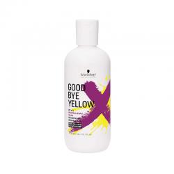 Schwarzkopf Good Bye Yellow Shampoo 300 Ml | 4045787404821