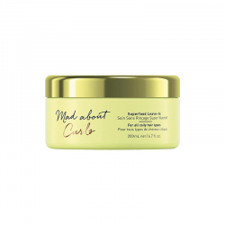 Schwarzkopf Mad About Curls Superfood Leave-In 200 Ml | 4045787470666