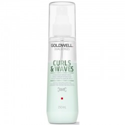 Goldwell Curls And Waves Hydrating Serum Spray 150 ml