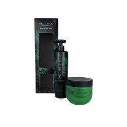 Orofluido Amazonia Gift Set 2 x 500 ml | 8432225108650