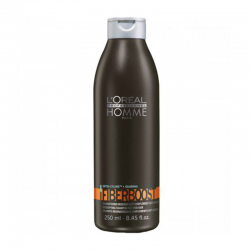 Loreal Professionnel Homme Fiberboost Shampoo 250 ml