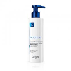 Loreal Professionnel Serioxyl Clarifying & Densifying Shampoo Natural Thinning Hair 250 ml
