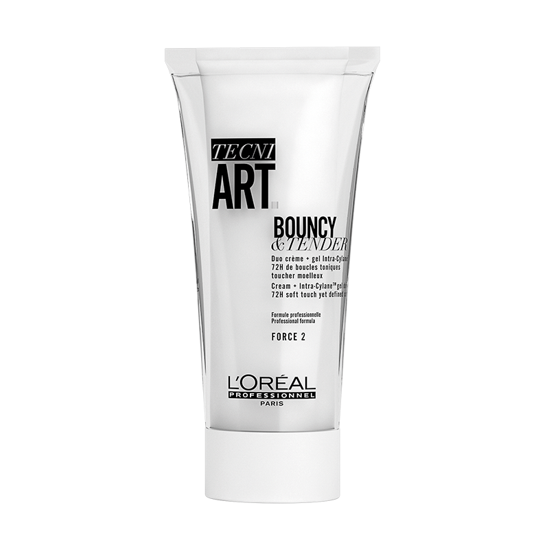 Loreal Professionnel Tecni.ART Bouncy And Tender 150 ml | 0000030157729