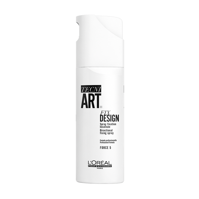 Loreal Professionnel Tecni.ART Fix Design 200 Ml | 0000030160002