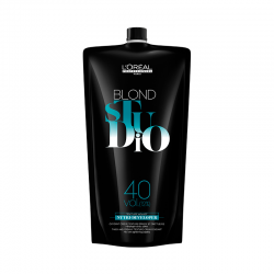 Loreal Professionnel Blond Studio Nutri Developer 40 Vol 1000 ml
