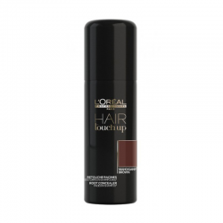 Loreal Professionnel Hair Touch Up Mahogany Brown 75 ml | 3474636434091