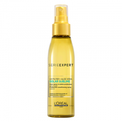 Loreal Professionnel Solar Sublime Protection Conditioning Spray 125 ml   3474636727667