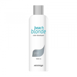 Artistique Beach Blond Color Developer Lotion 1-2 1000 ml