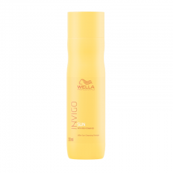 Wella Sun Care Shampoo 250 ml | 3614226745873