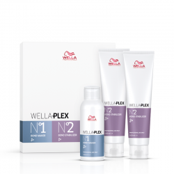 Wella WellaPlex Kit Small | 8005610409832