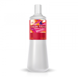 Wella Color Touch Emulsie 4 Procent 1000 ml | 8005610530918