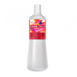 Wella Color Touch Emulsie 1,9 Procent 1000 ml | 8005610530888