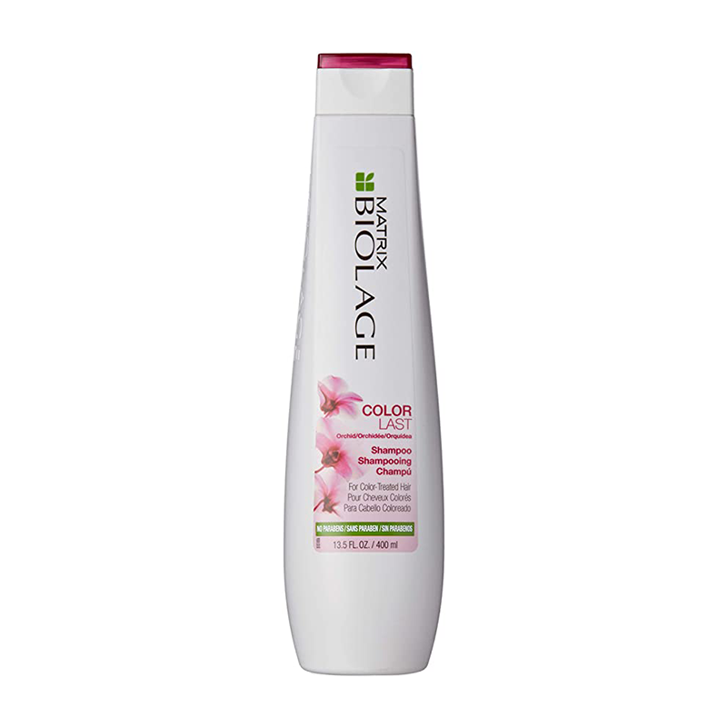 Matrix ColorLast Shampoo 400 Ml | 884486151513