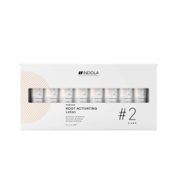 Indola Root Activating Lotion 8 x 7ml | 4045787388879
