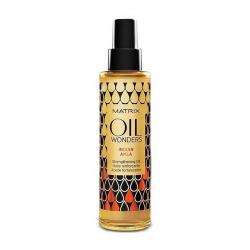 Matrix Oil Wonders Indian Amla Strengthening Oil 125 Ml   884486183194