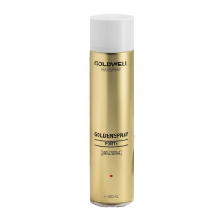 Goldwell Goldenspray Hair Spray Forte Limited Edition 600 ml