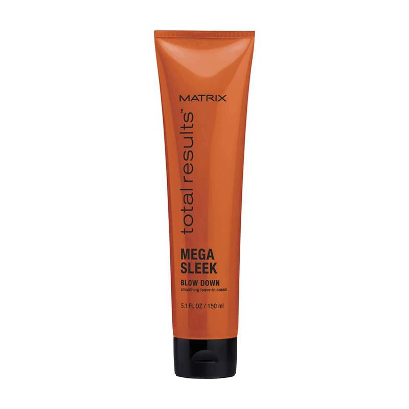 Matrix Total Results Mega Sleek Blow Down Cream 150 Ml | 884486227065