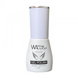 White Angel DeLuxe Gel Polish 10 Ml   7424925040010
