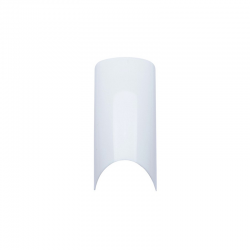 Sibel French Tips Square Refill No 10 1x50st | 5412058144080