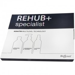 Helen Seward REHUB Monodose Kit 20ml-20ml-3ml | 8011172023492