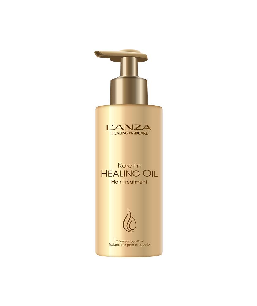 L'anza Keratin Healing Oil 185 ml | 654050220064