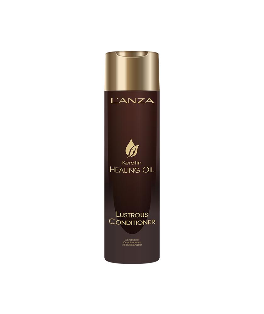 L'anza Keratin Healing Oil Conditioner 250 ml   654050231091