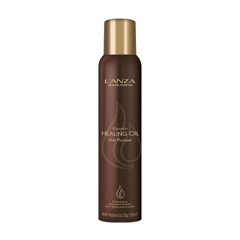 L'anza Keratin Healing Oil Hair Plumper 150 ml | 654050246101