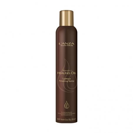 L'anza Keratin Healing Oil Lustrous Finishing Spray 350 ml | 654050240109