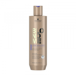 Schwarzkopf Blond Me Cool Blondes Neutralizing Shampoo 300 Ml | 4045787640076