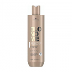 Schwarzkopf Blond Me All Blondes Detox Shampoo 300 Ml | 4045787641196