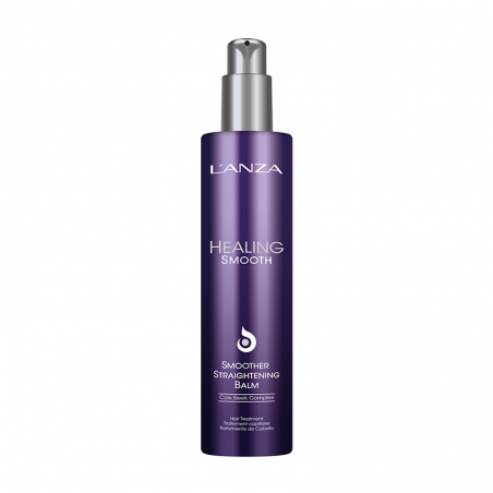 L'anza Healing Smooth Smoother Straightening Balm 250 ml | 654050147095