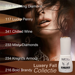 White Angel Luxury Fall Collectie 10 Ml   7424945911970