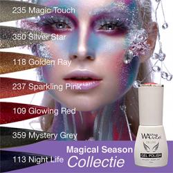 White Angel Magical Season Collectie 10 Ml   7424928799724
