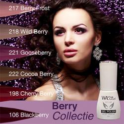 White Angel Berry Collectie 10 Ml   7424928464479