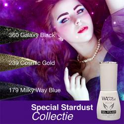 White Angel Special Stardust Collectie 10 Ml   7424924999999
