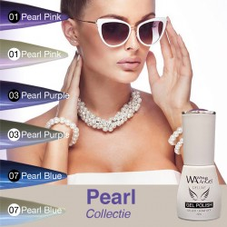 White Angel Pearl Collectie 10 Ml   7424924070049