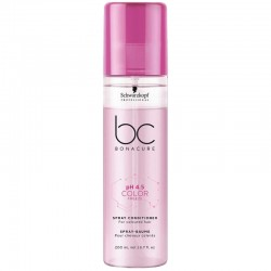 Schwarzkopf BC Color Freeze Spray Conditioner ph 4-5 200ml