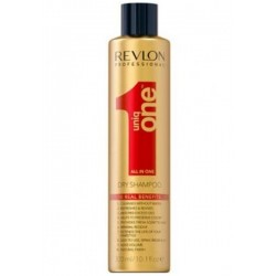 Uniq one Dry shampoo 300 ml