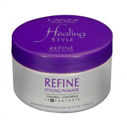 L'anza Healing Style Refine Styling Pomade 100 gr