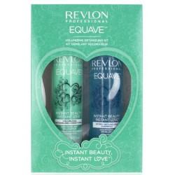 Revlon Equave Volume Detangling Kit   8432225095950