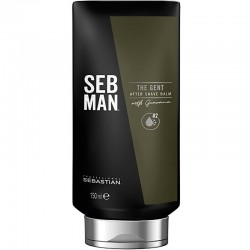 Sebastian                Seb Man The Gent After Shave Balm                                150 ml