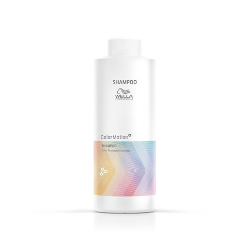 Wella Color Motion Shampoo 1000 ml | 3614226750716