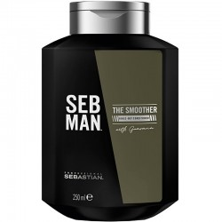 Sebastian                Seb Man The Smoother Conditioner                                 250 ml