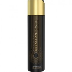 Sebastian Dark Oil Lightweight Shampoo 250 ml