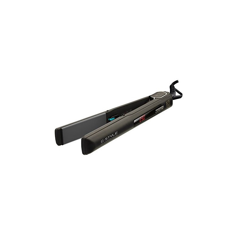 Ga.Ma G Style IHT Titanium Pro ION Stijltang | 8023277115224