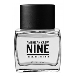 American Crew NINE Men Fragrance 75 ml