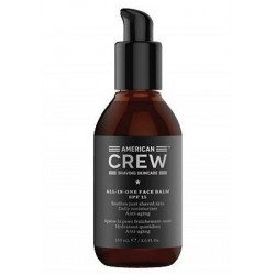 American Crew All In One Face Balm 170 ml