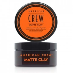 American crew Matte Clay 85 gr