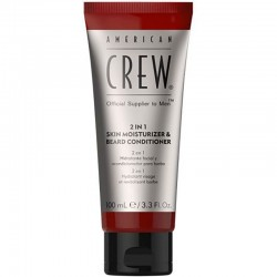 American crew Skin And Beard Moisturizer